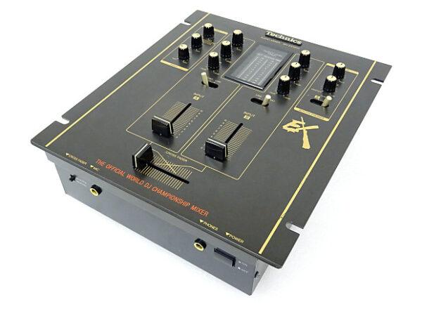Technics SH-EX 1200 mixer
