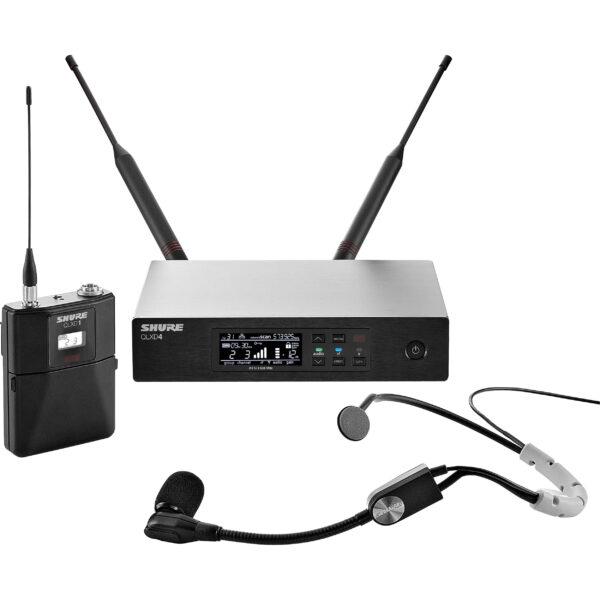 Shure QLXD Headset