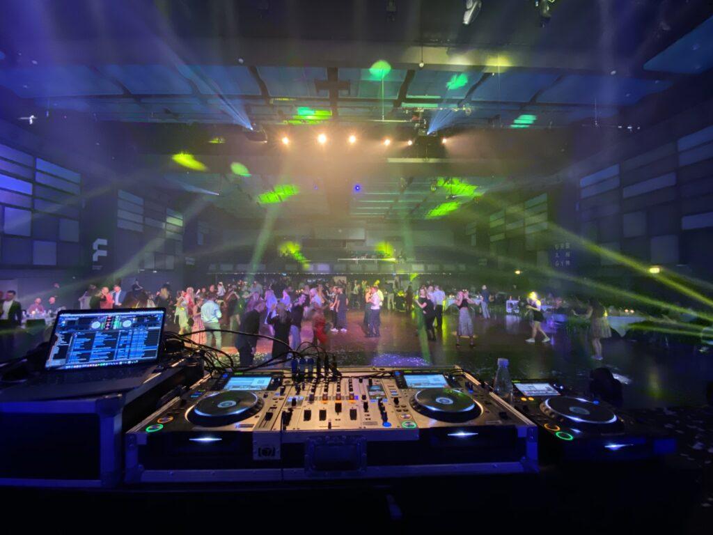 Ungdoms DJ