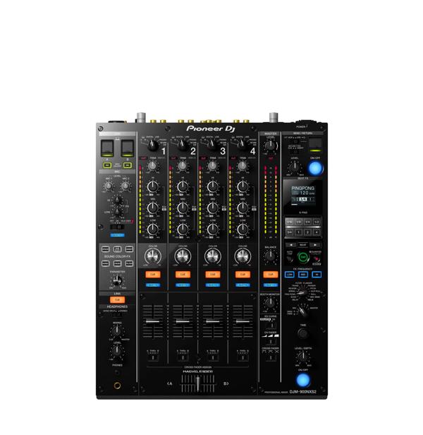 Pioneer DJM 900 Nexus 2