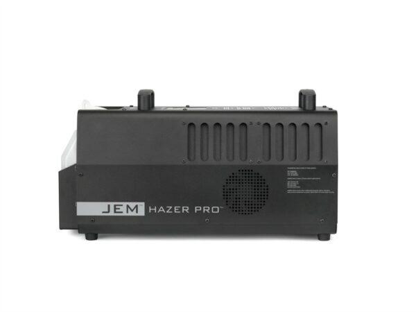 Jem Hazer Pro-4